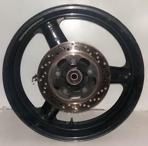 Roda Traseira Suzuki Gsx 750 F 2006