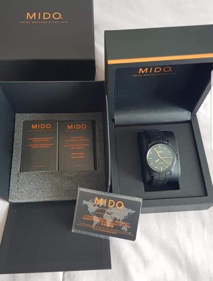 Reloj Mido Automático
