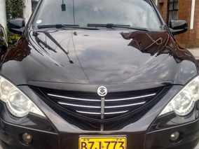 Ssangyong Actyon Automtica