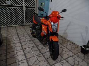Kawazaski Er6n 2010 650cc
