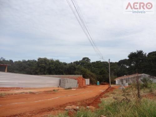 Terreno Residencial À Venda, Vila Aviação, Bauru - Te0010. - Te0010