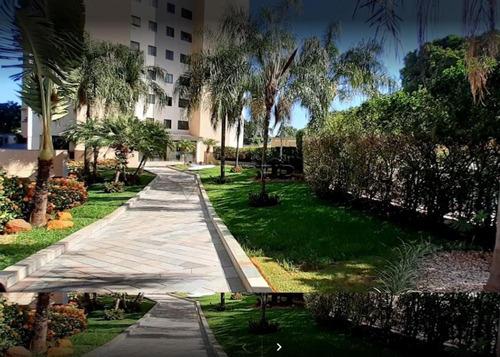 Imagem 1 de 10 de Apartamentos - Ref: V5985