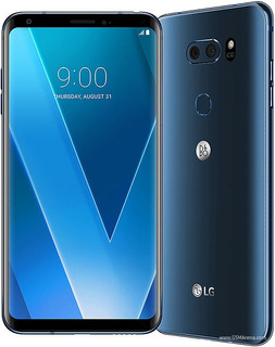 Lg V30+ Plus H930ds 4gb 128gb Dual Sim Duos