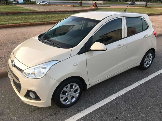 Hyundai Grand I10 1.0 Gls Full