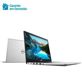 Notebook Dell I7 Tela 15.6 16gb, Hd 1tb 128gb Ssd Windows