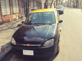 Taxi Corsa 2016 Listo Para Trabajar.