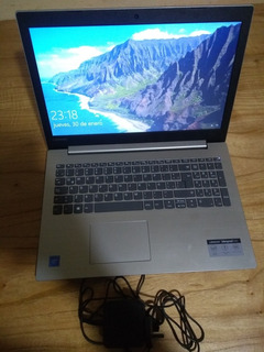 Notebook Lenovo Ideapad 14 Celeron N4000 4gb 500gb Win10