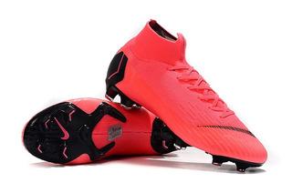 Chuteira Nike Mercurial Superfly 360 Elite P.entrega Fgrátis