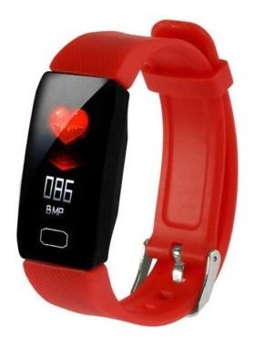 Reloj Inteligente Bluetooth Smartwatch Ecopower Nuevos!!!