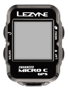 Lezyne Micro C Gps Color
