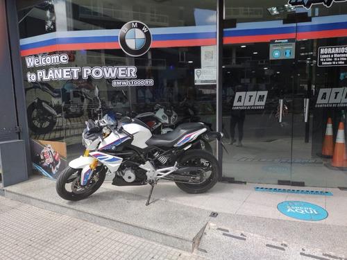 Bmw G310 R  Bansai Motos!