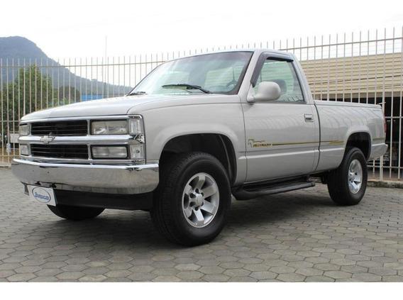 Chevrolet Silverado Conquest Hd 4.2