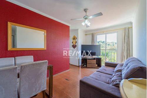 Imagem 1 de 29 de Apartamento Com 2 Quartos À Venda, 50 M² Por R$ 168.999 - Cotia - Cotia/sp - Ap0629