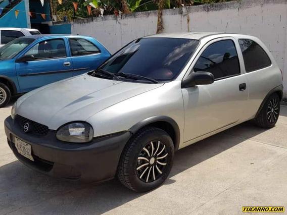 Chevrolet Corsa - Sincronica