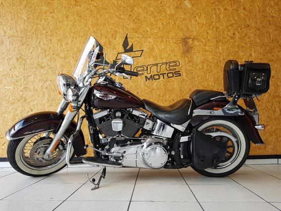 Harley Davidson Deluxe 2011