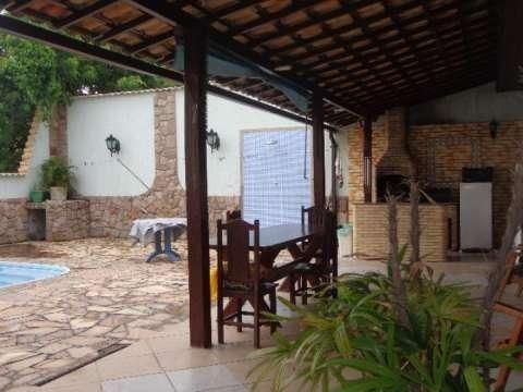 Casa Com 4 Dormitórios À Venda, 325 M² - Centro - Nova Iguaçu/rj - Ca0264