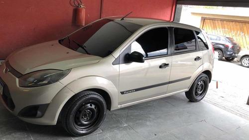 Imagem 1 de 1 de Ford Fiesta 2012 1.0 Flex 5p