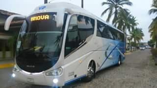 Imagen 1 de 10 de Renta De Autobuses  Y Camionetas Miami Tours 5563593957