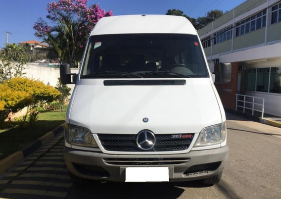 Mercedes-benz Sprinter 2.2 3550 Van Executiva 313 Cdi