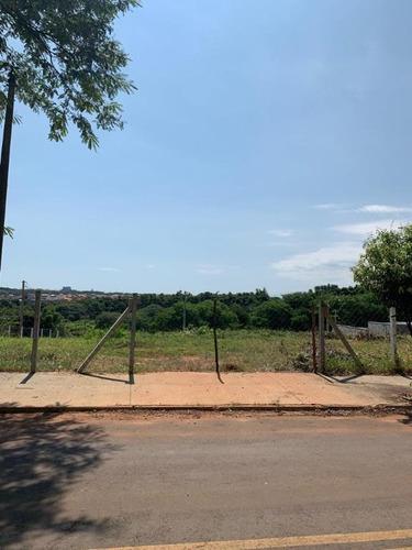 Terreno À Venda, 371 M² Por R$ 317.000,00 - Vila Cordenonsi - Americana/sp - Te0299
