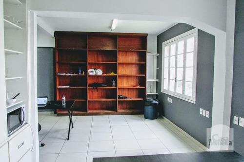 Imagem 1 de 7 de Sala-andar À Venda No Centro - Código 244940 - 244940