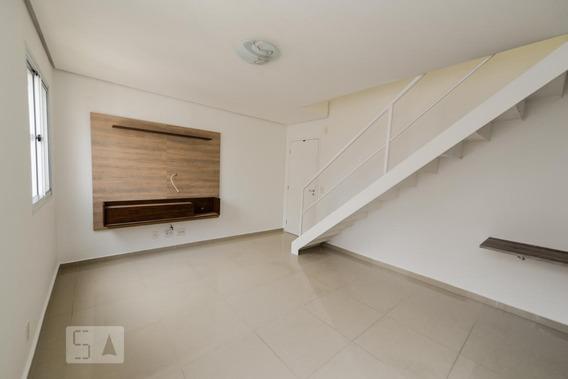 Apartamento Para Aluguel - Vila Augusta, 3 Quartos, 100 - 893037800