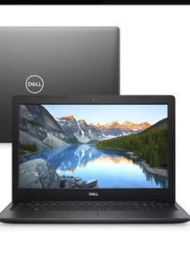Notbook Dell Inspiron Windowns 10