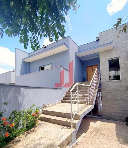 Imagem 1 de 30 de Casa À Venda, 4 Quartos, 4 Suítes, 3 Vagas, Condomínio Gramados De Sorocaba - Sorocaba/sp - 6782
