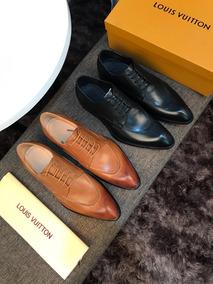 Zapatos Casual Louis Vuitton ( Bajo Pedido ) Calidad Top