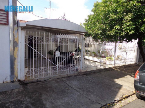 Imagem 1 de 30 de Casa - Vila Independência - Ca0566