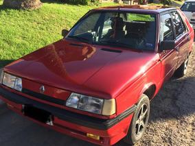 Renault R11 1.6 Txe 1991