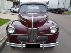 Ford 1941 Coupe, Lindíssimo , Restauração Perfeita.