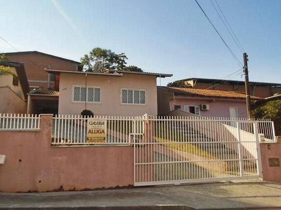 Casa No Nova Brasília Com 3 Quartos Para Locação, 120 M² - 15007