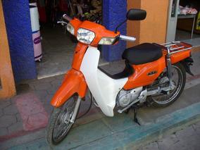 Motocicleta Honda Super Cub 110