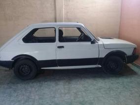 Fiat 147 1.1 T 1991