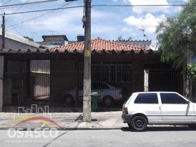 Ref.: 2048 - Casa Terrea Em São Paulo Para Venda - V2048