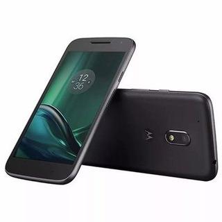 Celular Motorola Moto G4 Play 16gb Chip 4g Tela 5