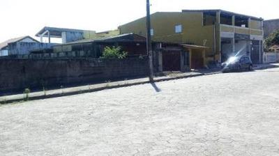 Terreno Comercial No Jardim Grandesp Em Itanhaém, Litoral Sp