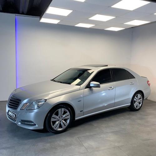 Mercedes Benz E350 W212 Muy Cuidado!! Amaya Motors Propios