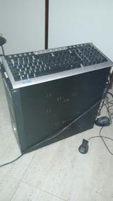 Computador 2gb De Ram E Hd De 150 Gb
