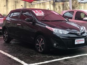 Toyota Yaris Hatch Xls 1.5 Flex Aut.