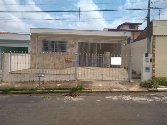 Casa À Venda Em Vila Proost De Souza - Ca251713