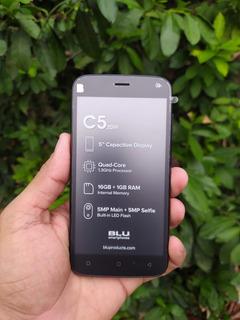 Celular Blu C5