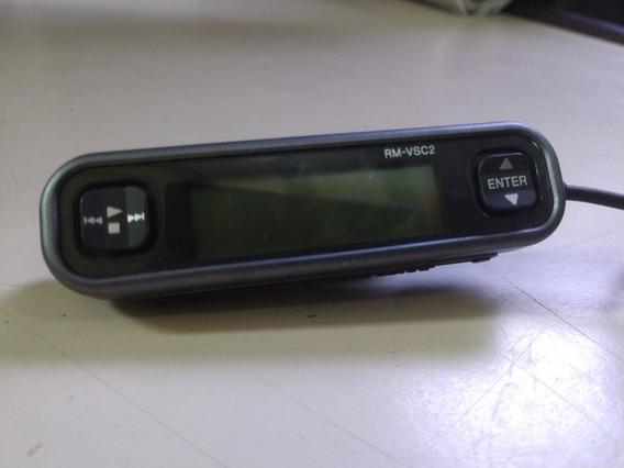 Sony Rm-vsc2 Vaio Usado
