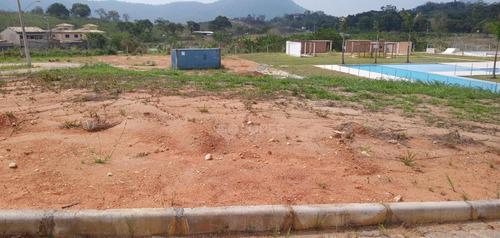 Imagem 1 de 13 de Terreno De 240 M² Por R$ 100.000 - Ubatiba - Maricá/rj - Te4851