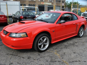 Ford Mustang 4.6 Gt Premium T/m