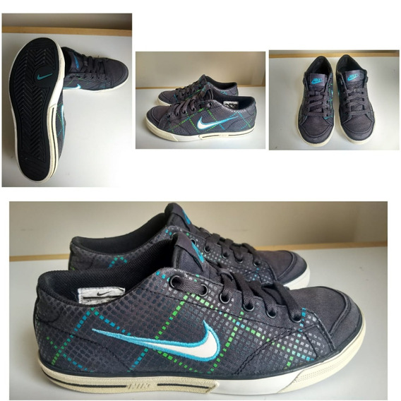 Tênis Nike Original Nº35 (us 4y)