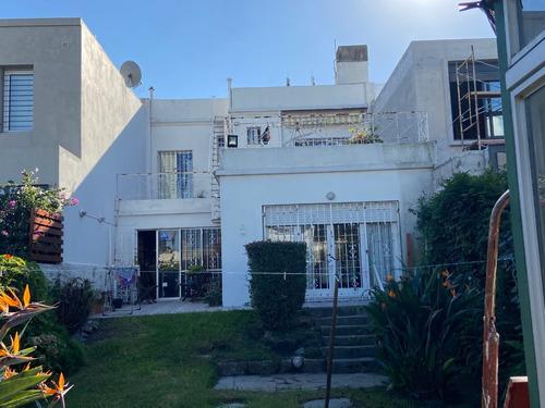 Venta Casa 4 Dormitorios En El Corazón De Punta Carretas