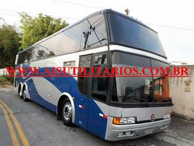Marcopolo Ld 1450 Mercedes Super Oferta Confira!! Ref.507