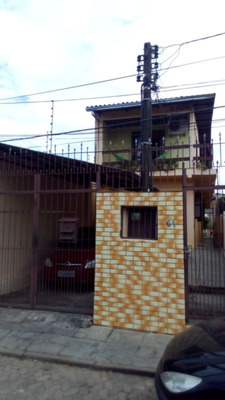 Casa Em Camaquã Com 4 Dormitórios - Lu260270